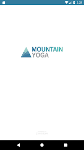 Big White Mountain Yoga - náhled