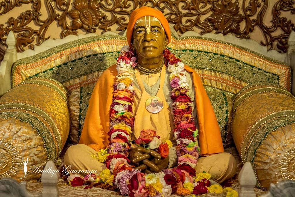 ISKCON Mayapur Deity Darshan 18 Jan 2017 (36)