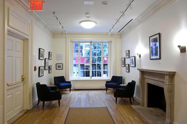 Roosevelt House Rental Images