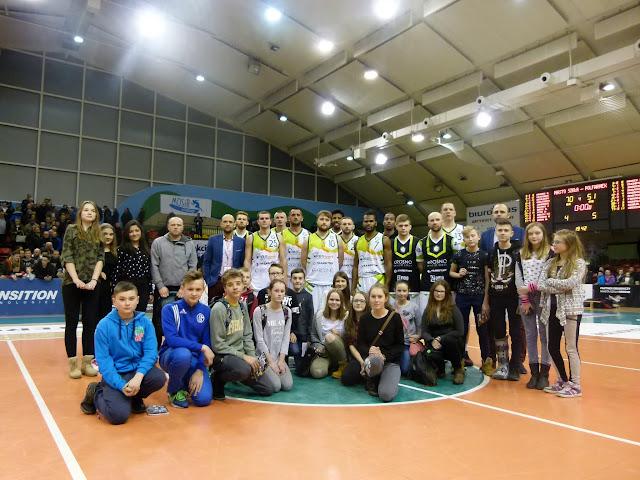 Wyjazd na mecz Miasta Szkła - P1190095.JPG