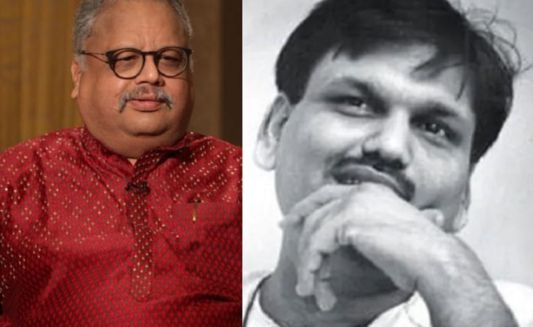 Rakesh Jhunjhunwala vs Harshad Mehta: A lesson from scam 1992