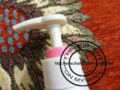 Yardley London English Rose Moisturising Body Lotion 9.JPG