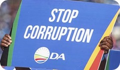 Stop Corruption - sm