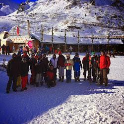 Cv Esquí Salces 2014