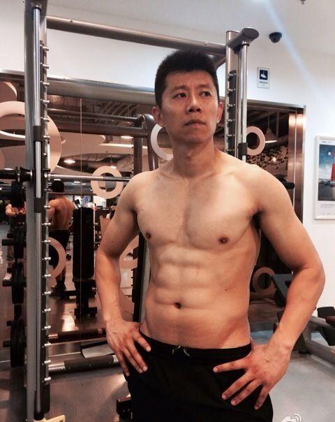 Xia Yu China Actor