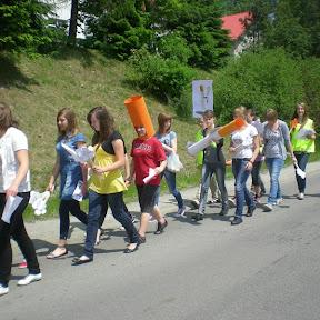 Światowy Dzień Walki z Nikotyną 2011