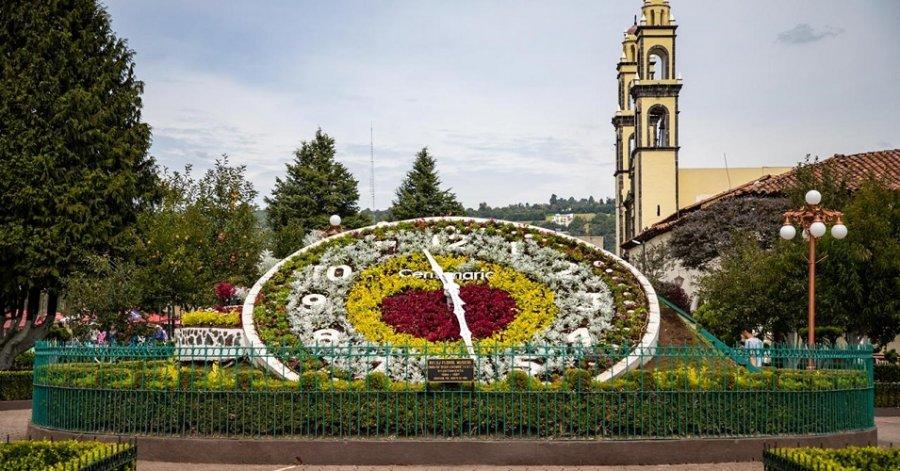 ¿Qué hacer un domingo en Zacatlán?