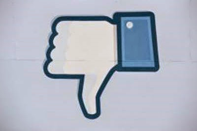 Facebook y sus problemas de alcance