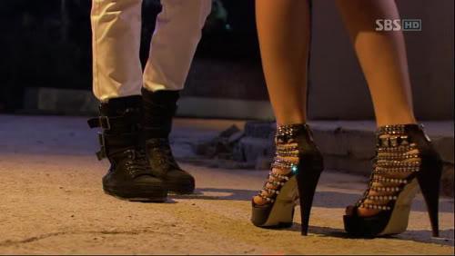 Image result for prosecutor princess high heels