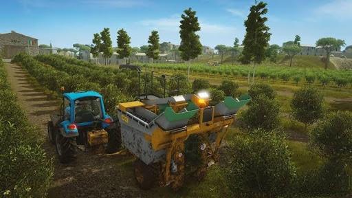 Pure farming game 2018 2.4.8 screenshots 1