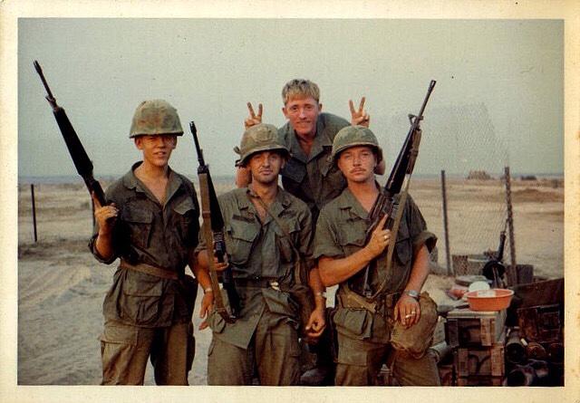 Very Tiny Wars: Painting the Vietnam War, Part 2
