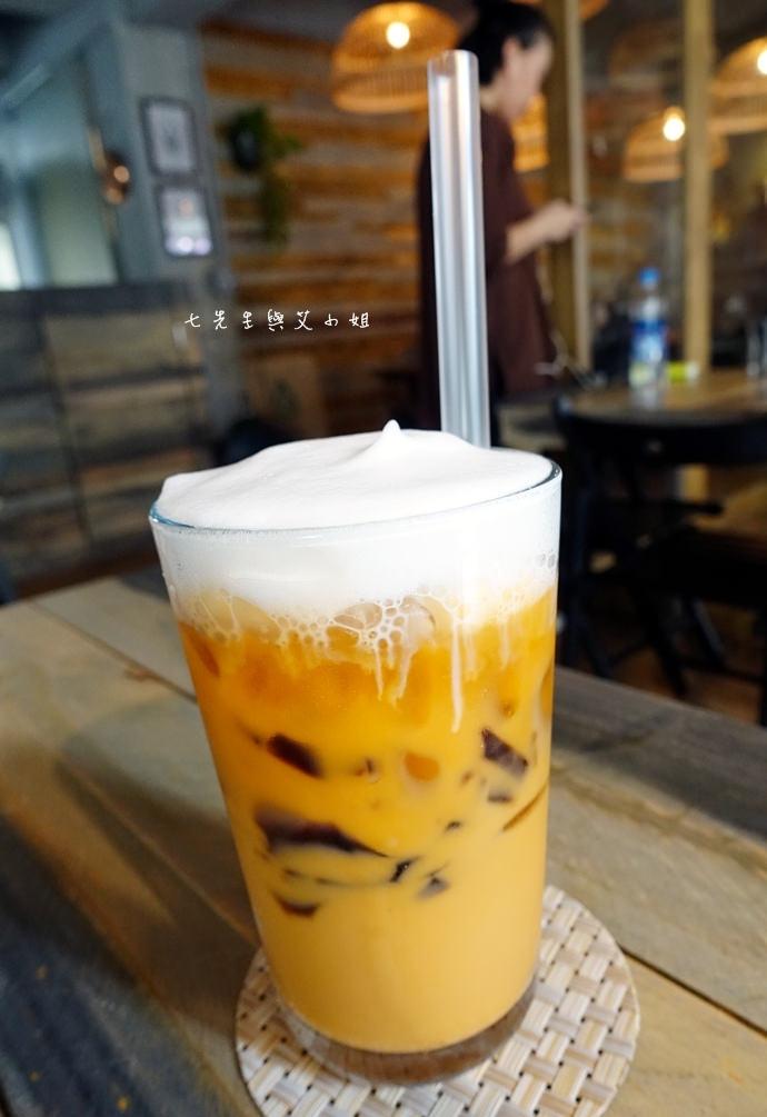 9 Dee 好得 泰國文化餐酒館 食尚玩家 隱身東區貳樓道地泰式料理