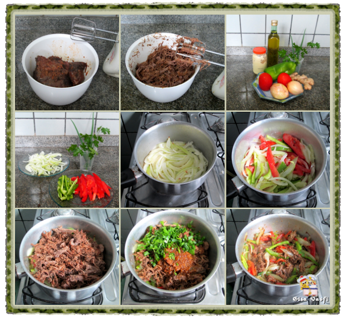 Carne louca 5