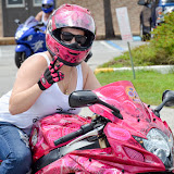 2nd Annual My Sister's Keeper Unity Ride 2015