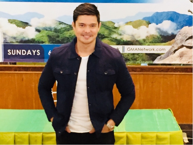 Dingdong Dantes for Amazing Earth - KUMAGCOW.COM
