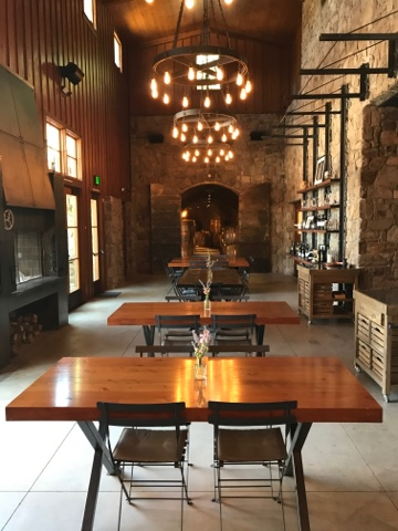 Robert Sinskey Vineyards Great Hall