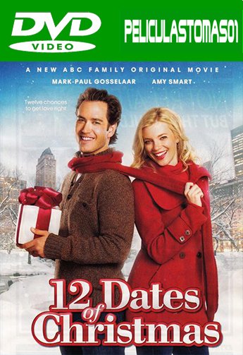12 citas de Navidad (2011) DVDRip