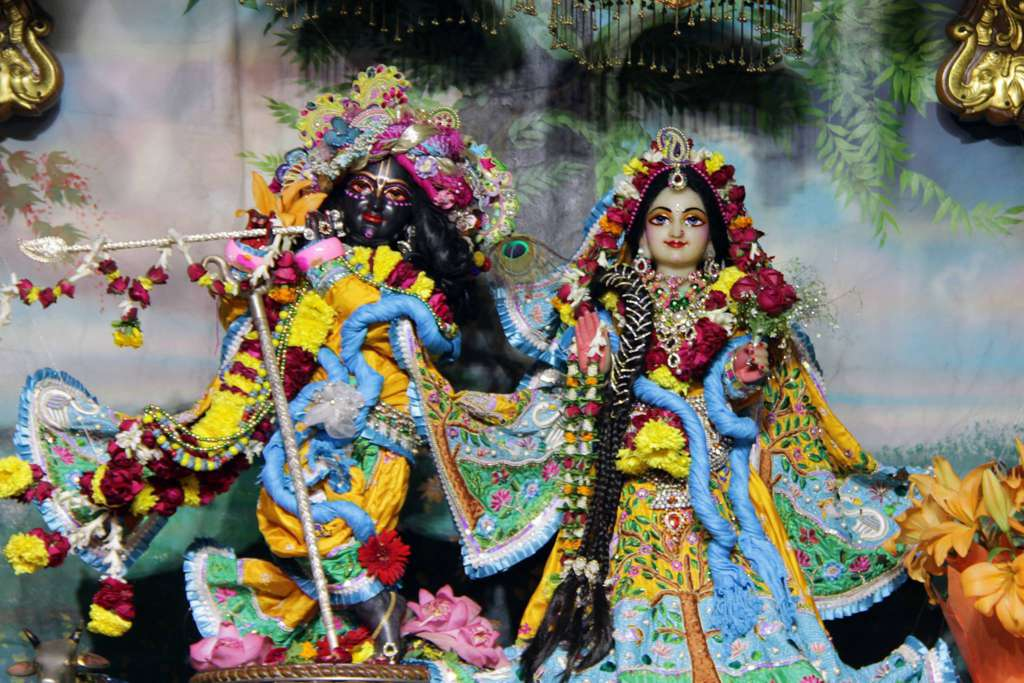 ISKCON Delhi Deity Darshan 17 Dec 2015 (10)