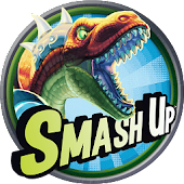 Smash Up - Le jeu de cartes