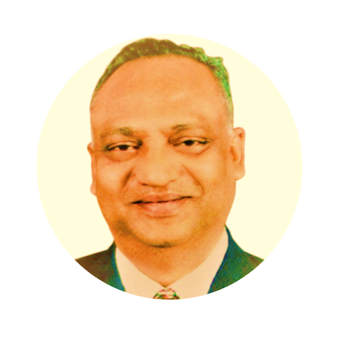 Pramod Agrawal