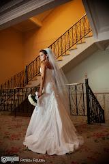 Foto 0202. Marcadores: 06/11/2010, Casamento Paloma e Marcelo, Fotos de Vestido, Heloisa Albuquerque, Rio de Janeiro, Vestido, Vestido de Noiva