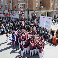 20180318-Actuació Mollerussa Iniciatives Solidaries - _DSC9011_castellers .JPG
