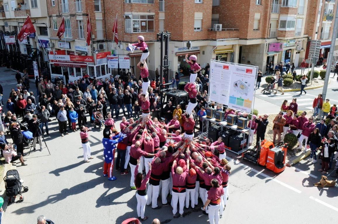 Actuació Mollerussa Iniciatives Solidaries 18-03-2018 - _DSC9011_castellers .JPG