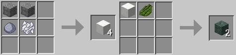 how to get rid of gravel in minecraft