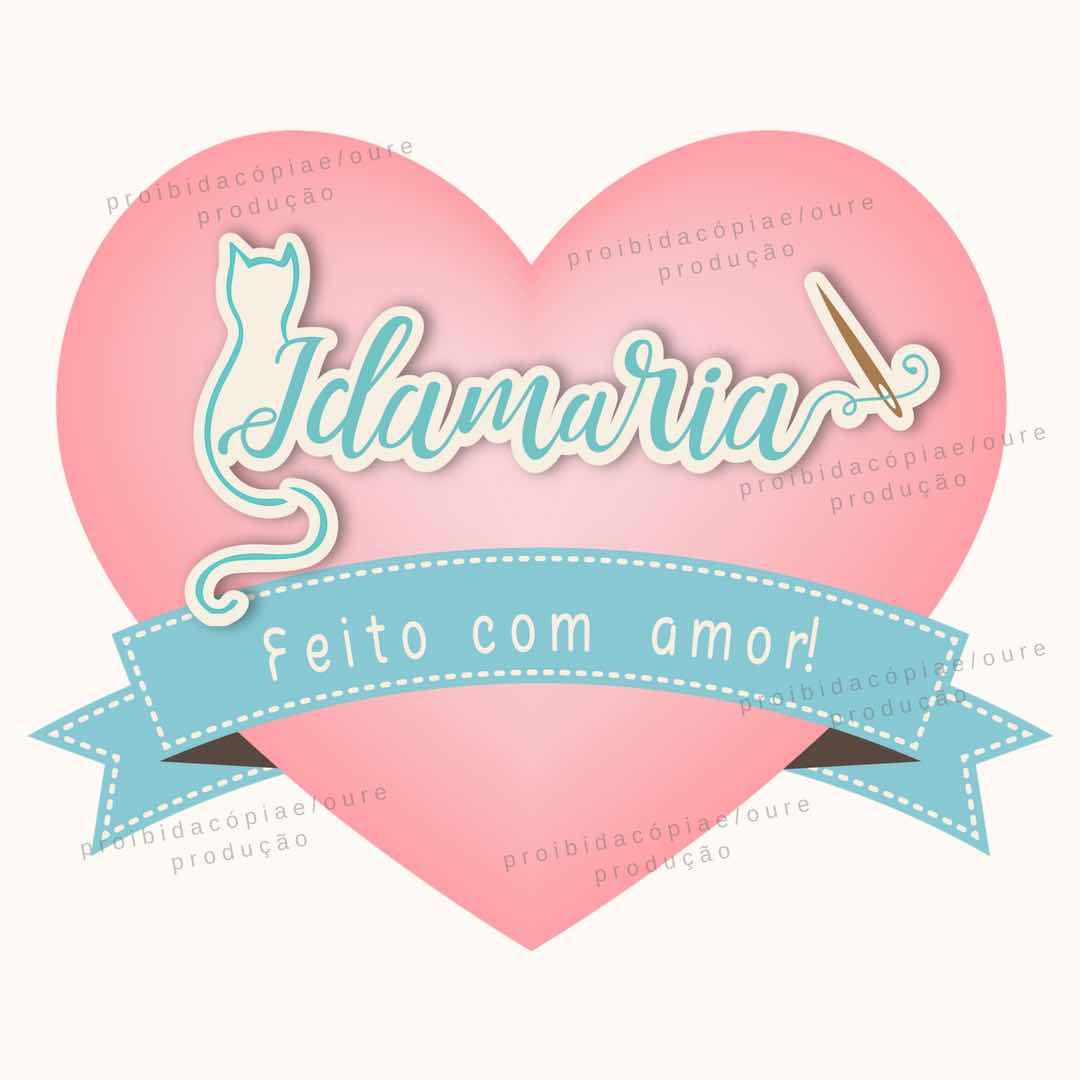 Logotipo Idamaria