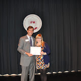 Foundation Scholarship Ceremony Fall 2012 - DSC_0213.JPG
