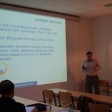TEMPUS GreenCo GreenCom Workshop (Slovakia, Zilina, May, 31, 2013) - DSC02671.JPG