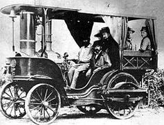 Amédée Bollée père 1881 La Rapide