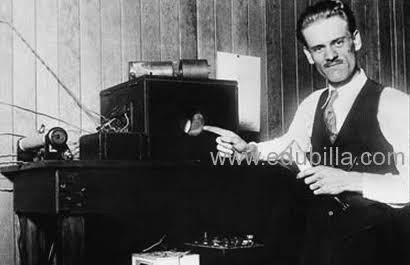 গটিলেব নিপকো,gottileb nipkow,german inventor,
