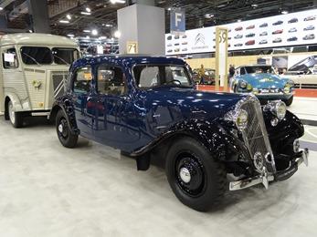 2019.02.07-106 Citroën Traction Avant 1934