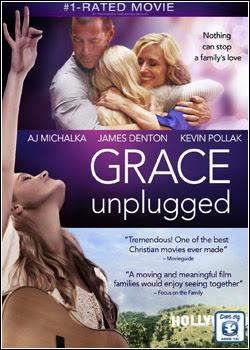 Grace – Entre a Fé e a Fama Dublado