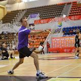 2e National de Badminton FSASPTT - Châlons-en-Champagne 2013