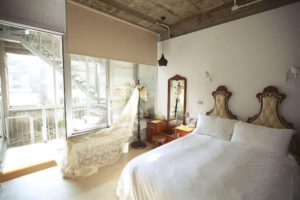 3080s Apartment