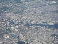 Flights - MI Trip - May 2010 - 90 - Baltimore, MD
