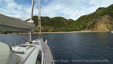 Rendez Vous Bay - Montserrat