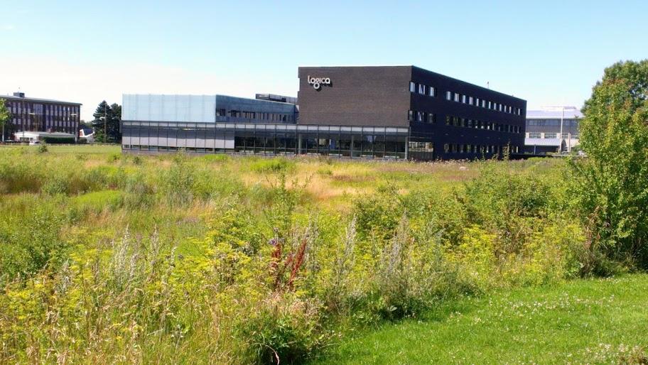 CGI (former Logica) in Denmark - IMAG0478.jpg