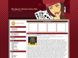 Online Casino Template 225