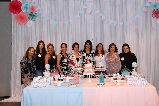 Baby Shower - De Mulher Para Mulher & Mães Amigas de Orlando - IMG_7874.JPG