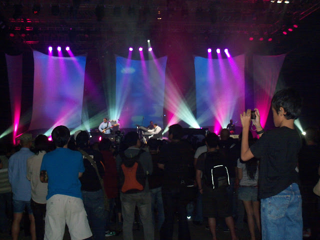 Jakarta International Java Jazz Festival 2011