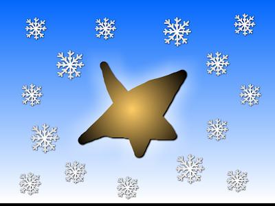 Zvezda na nebu