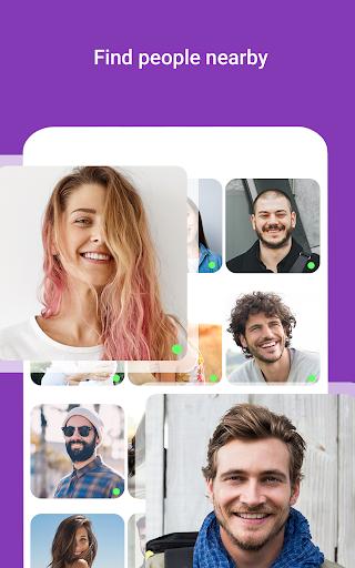 Video Chat W-Match : Dating App, Meet & Video Chat 2.10.1 screenshots 15