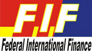 FIF Federal International finance