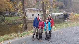 Josh Garris 10/26/15 Tony, Renee, Bob, and Martha