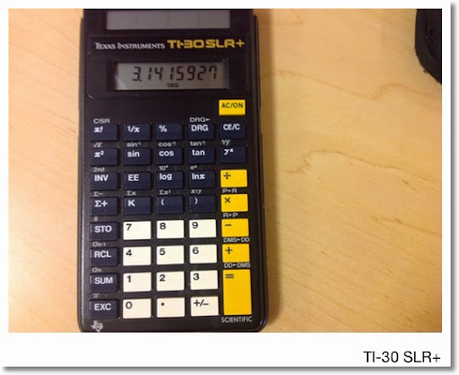 how to find second derivative on ti 84
