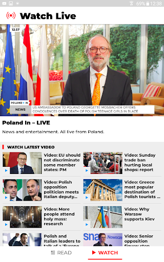 Poland In screenshot 8