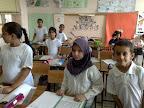 Escuela del Centro Cultural Islámico de Malta - WICS